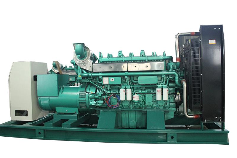柴油发电机组 BW1500GF